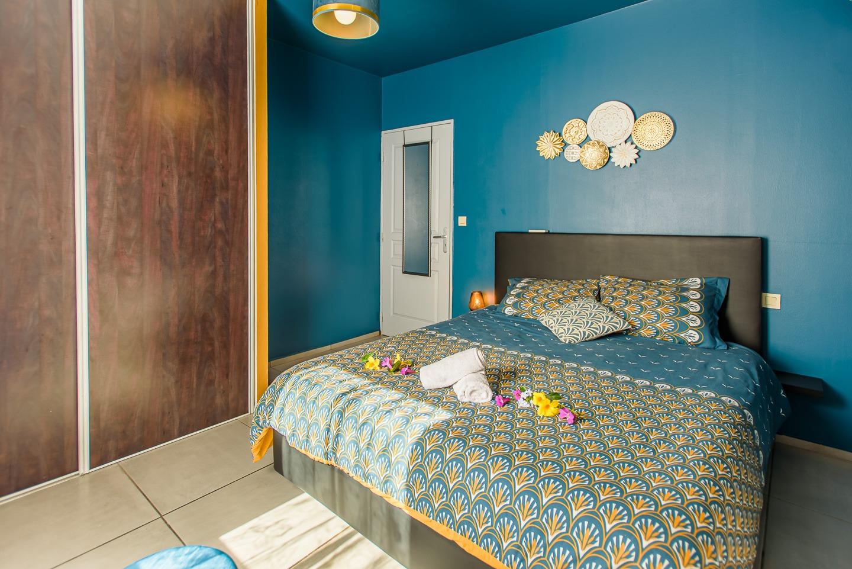 Le Dashan Cosy - Chambre